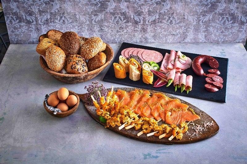 Club Frühstück